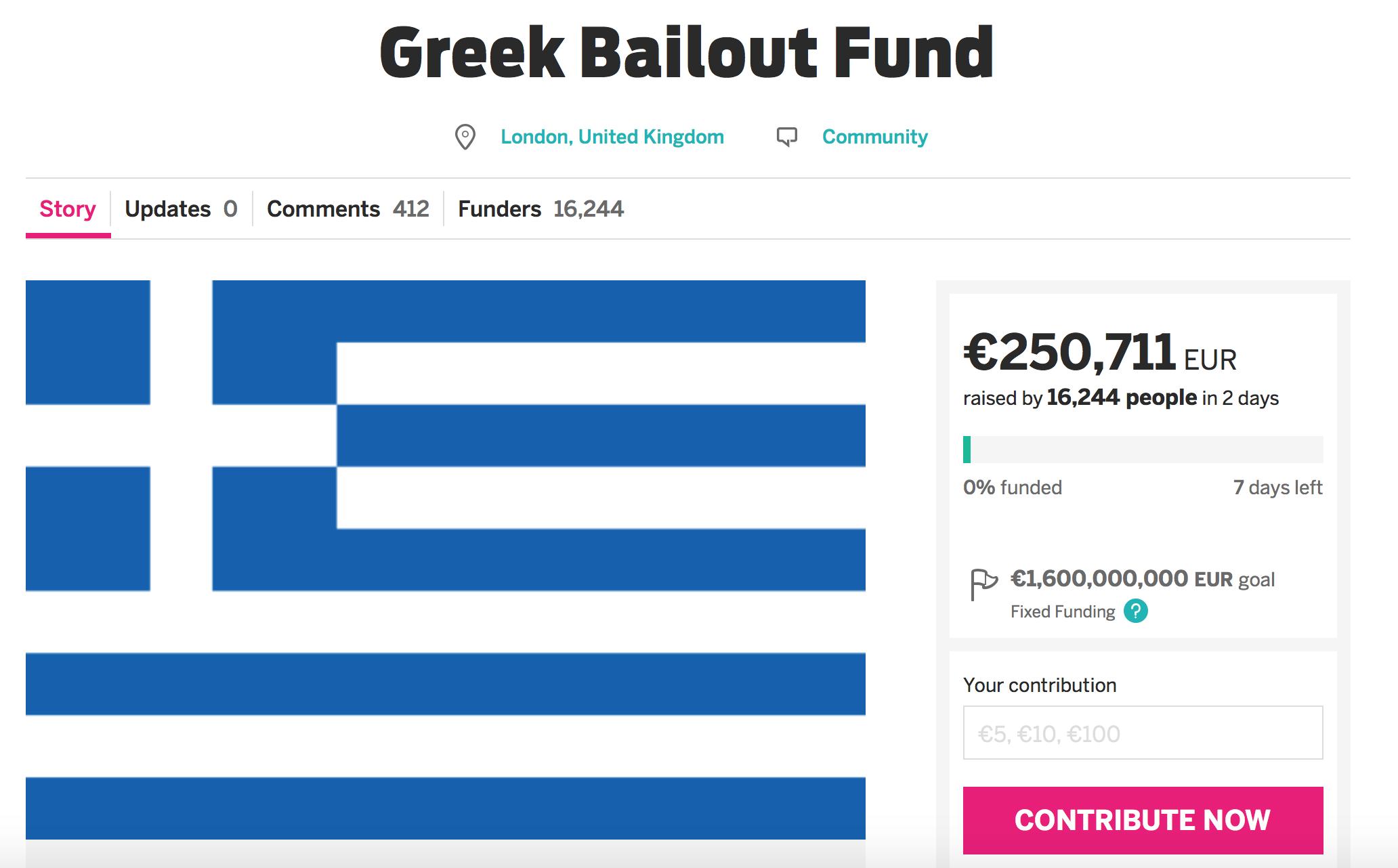 ripagare il debito greco